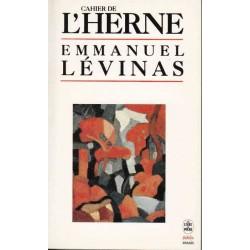 Emmanuel Levinas - Cahier...