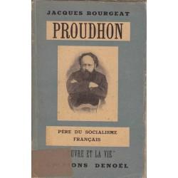 Proudhon père du socialisme...
