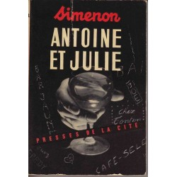 Antoine et Julie - Simenon