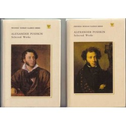 Selected Works - Pushkin...