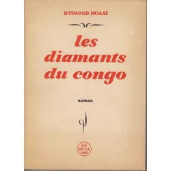 Les diamants du Congo -...