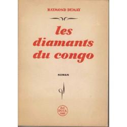 Les diamants du Congo -...