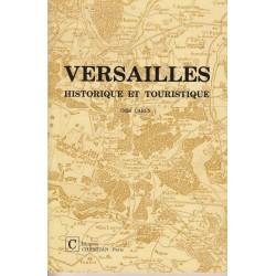 Versailles historique et...