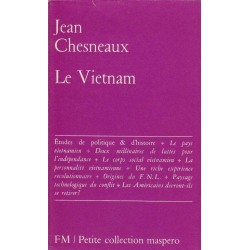 Le Vietnam - Jean Chesneaux