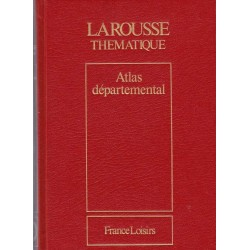 Atlas départemental -...