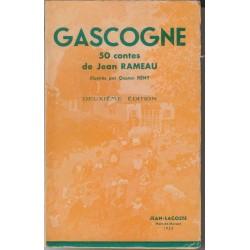 Gascogne: 50 contes de Jean...