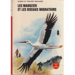 Les Mahuzier et les oiseaux...