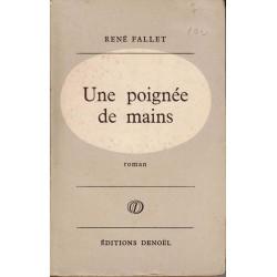 Une poignée de mains - René Fallet
