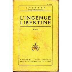 L'ingénue libertine - Colette