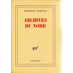 Archives du Nord - Marguerite Yourcenar