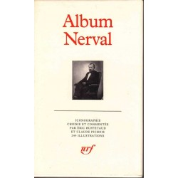 Album Nerval - Pleiade
