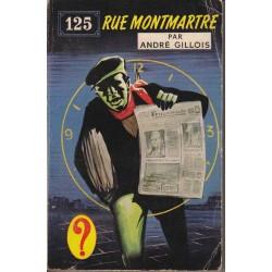 125 rue Montmartre - André...