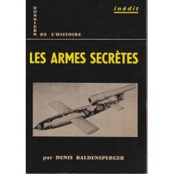 Les armes secrètes - Denis...
