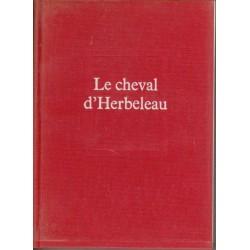 Le cheval d'Herbeleau - Jean Husson