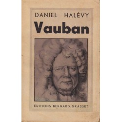 Vauban - Daniel Halévy