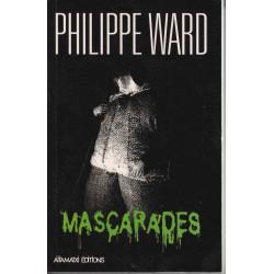 Mascarades - Philippe Ward