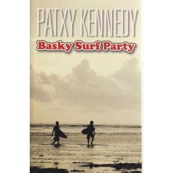 Basky sur party - Patxy Kennedy