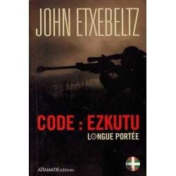Code : Ezkutu - John Etxebeltz