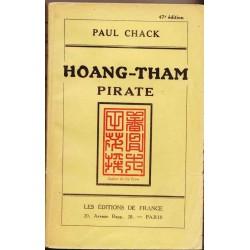 Hoang-Tham, pirate - Paul Chak