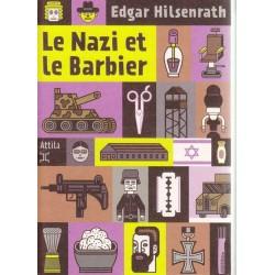 Le Nazi et le Barbier - Edgar Hilsenrath