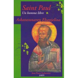 Saint Paul un homme libre -...