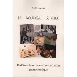 Le nouveau service - Gil...