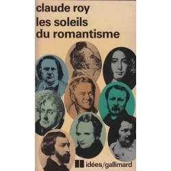 Les soleils du romantisme - Claude Roy
