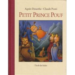 Petit Prince Pouf - Claude...