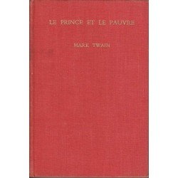 Le prince et le pauvre - Mark Twain