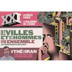 Revue XXI n° 12 - Automne 2010