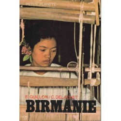 Birmanie - E. Guillon / C....