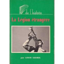 La Légion étrangère - Louis...