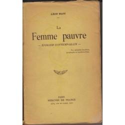 La Femme pauvre - Léon Bloy