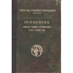 Indochine - Pierre-Edmond...