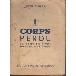 A corps perdu - John O'Hara