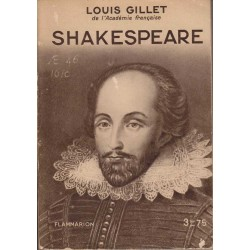 Shakespeare - Louis Gillet