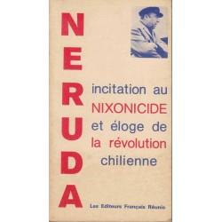 Incitation au nixonicide et...