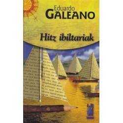 Hitz ibiltariak - Eduardo...