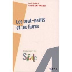 Les tout-petits et les livres - Patrick Ben Soussan (ss dir)