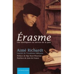 Erasme - Aimé Richardt