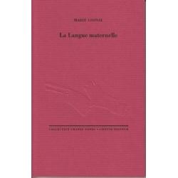 La Langue maternelle - Marie Cosnay