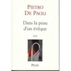 Dans la peau d'un évêque - Pietro de Paoli