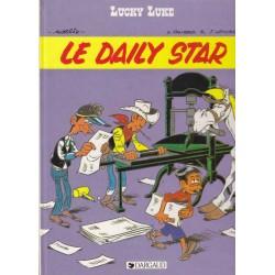 Le Daily Star - Lucky luke