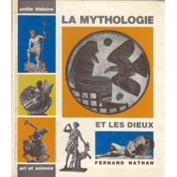 La mythologie et les dieux - Pierre Grimal