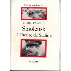 Smolensk à l'heure de...