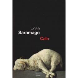 Caïn - José Saramago