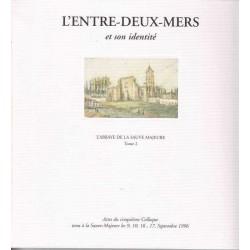 L'abbaye de La Sauve...