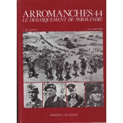 Arromanches 44 - J. de...