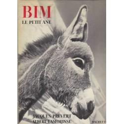 Bim le petit âne - Jacques Prévert/ Albert Lamorisse