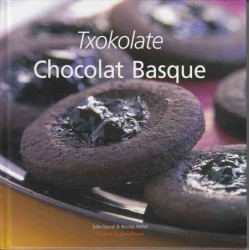 Txokolate - Chocolat basque